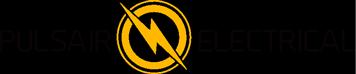 Pulsair Electrical Logo